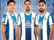 Nueva camiseta Espanyol para temporada 2019-20