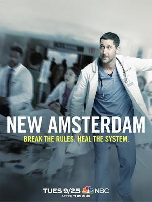Netflix y gestión sanitaria