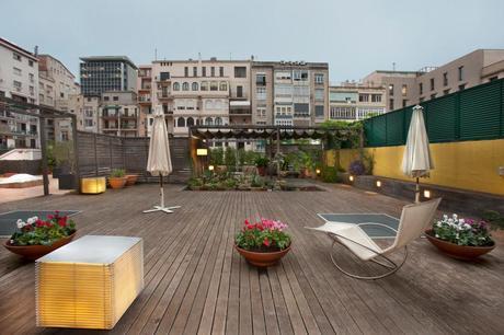 TOP 10 Pequeños Hoteles con Encanto en Grandes Ciudades.
