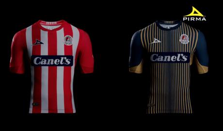 Vídeo: Estos son los nuevos colores del Atlético San Luis