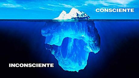 Resultado de imagen para mente humana iceberg