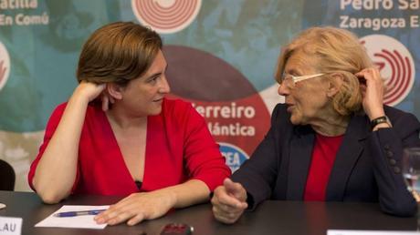 El franquismo sociológico es la consecuencia de Madrid Central?