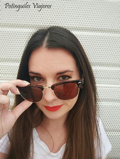 Gafas para el verano con Jupitoo