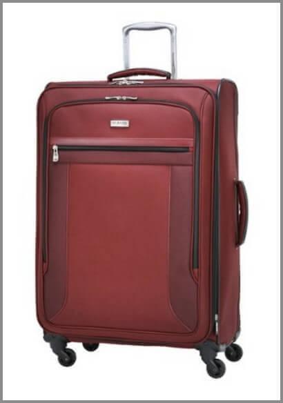Ricardo-Beverly-Hills-Luggage-Montecito-Micro-Light-28-best-suitcases-for-travel ▷ Comente en 11 de las mejores maletas para viajes fáciles con 10 consejos de empaque que todo viajero debe saber | Noticias para el público