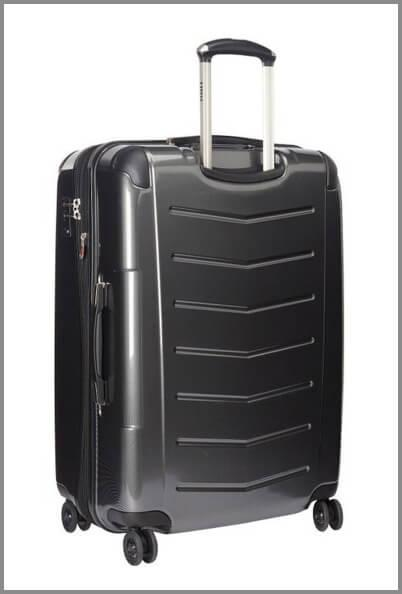 Ricardo-Beverly-Hills-Luggage-Rodeo-Drive-29-best-suitcases-for-travel ▷ Comente en 11 de las mejores maletas para viajes fáciles con 10 consejos de empaque que todo viajero debe saber | Noticias para el público