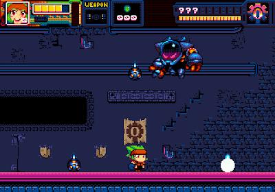 Phantom Gear; ¡nuevo juego para Mega Drive a la vista!