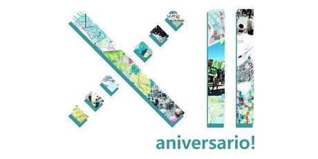 ¡Cumplimos 12 años con muchas novedades y proyectos!