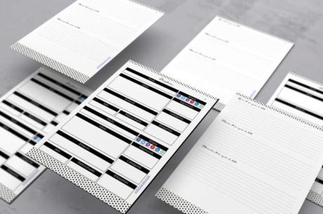 Agenda 2020 imprimible gratis con más de 390  páginas