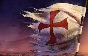 Resultado de imagen de san roque cruz templaria