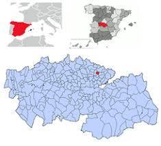 Resultado de imagen de yuncos toledo map