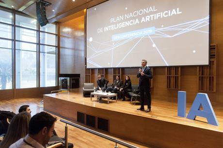 Desconferencia sobre Inteligencia Artificial