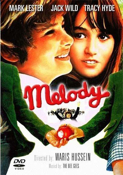 """Melody"", Waris Hussein"
