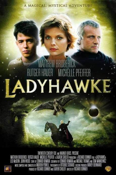 """Ladyhawke"", Richard Donner"