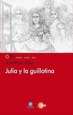 De Julia y la guillotina, de Jonathan Allen