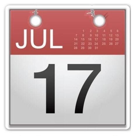 17 DE JULIO- DÍA MUNDIAL DEL EMOJI