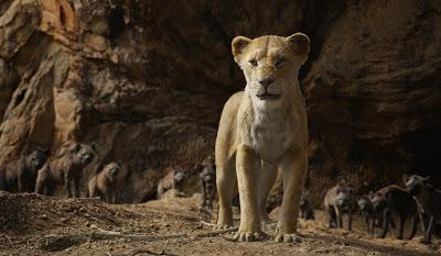 El rey león, Merchandising 2 Magia 0