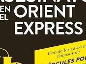 Asesinato Orient Express Agatha Christie
