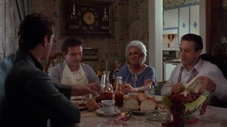 """Italianamerican"", la joya documental de Martin Scorsese"