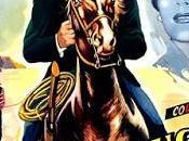 STRANGER HORSEBACK (Jinete misterioso, (USA. 1955) Western