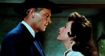 STRANGER ON HORSEBACK (Jinete misterioso, el) (USA. 1955) Western