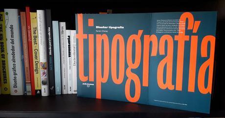 Diseñar tipografía en mi biblioteca