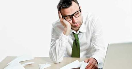 6 síntomas de un empleado desmotivado