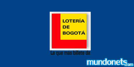 Lotería de Bogotá 18 de julio 2019