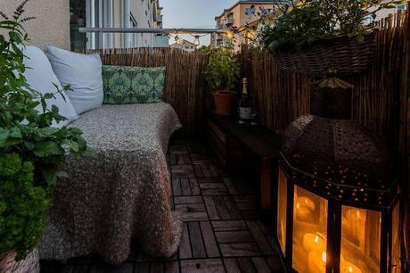 Romanticismo en 45 m2