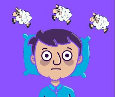 consejos para combatir el insomnio