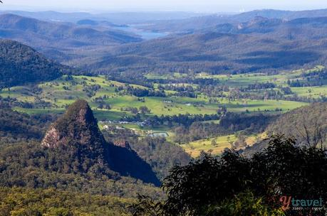 Gold-Coast-Hinterland-Queensland-43 ▷ Comente por qué creemos que la Costa Dorada es EL mejor lugar para vivir en Australia. Lo que debe saber al mudarse a la Costa Dorada de Australia - Tourism Tattler
