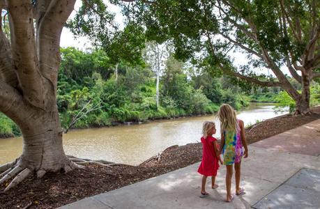 Ipswich ▷ Comente por qué creemos que la Costa Dorada es EL mejor lugar para vivir en Australia. Lo que debe saber al mudarse a la Costa Dorada de Australia - Tourism Tattler