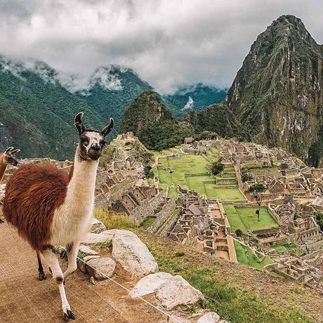 peru-4-1 ▷ Cómo usar los puntos de tarjeta de crédito para volar a Sudamérica