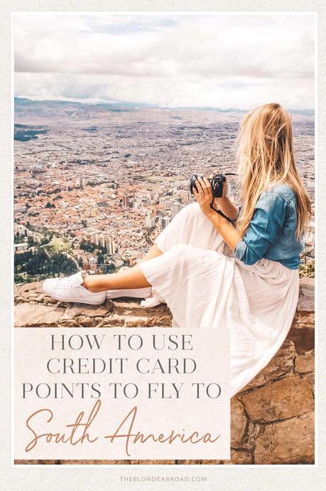 Explore-Header-1 ▷ Cómo usar los puntos de tarjeta de crédito para volar a Sudamérica