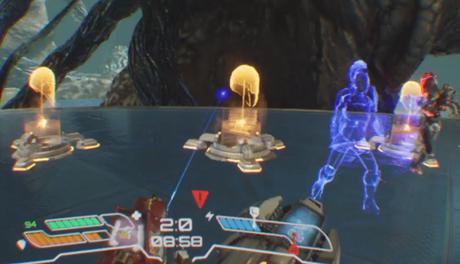 Análisis Telefrag VR – Gladiadores y nada mas