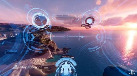 Marvel's Iron Man VR lanza dos nuevos vídeos