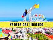 Visitar parque Tibidabo