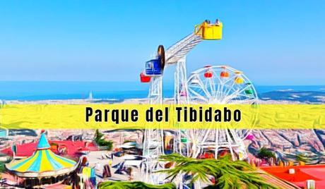 Visitar el parque del Tibidabo