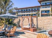 Marival Armony: Relax, buena comida playa increíble Punta Mita