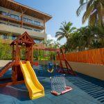 Marival Armony: Relax, buena comida y playa increíble en Punta de Mita