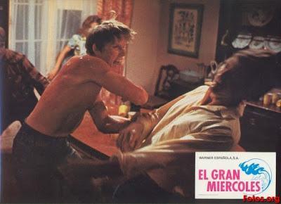 GRAN MIÉRCOLES, EL (Big Wednesday) (USA, 1978) Drama, Vida normal
