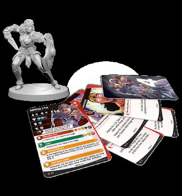 Ofertas de pre-venta de Corvus Belli (Gen-Con,Interplanetario)
