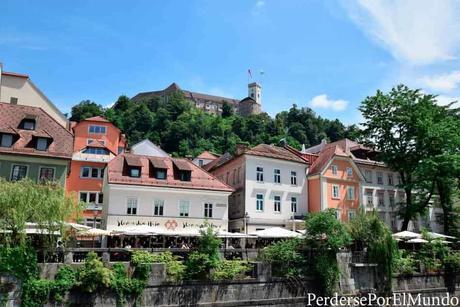 presupuesto de viaje a eslovenia