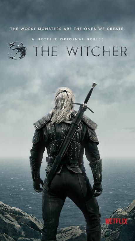 Tráiler subtitulado de la serie The Witcher