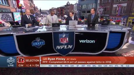 Izzi dejará de transmitir NFL Network en México