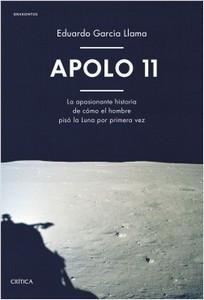 """""""Apolo 11"""", de Eduardo García Llama"""