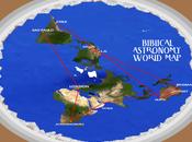 Teoría Tontería Tierra Plana: Argumentos Pruebas Según Terraplanistas