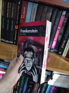 Reseña: Frankenstein