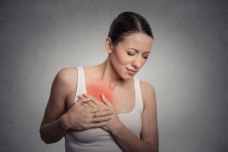 ¿Es normal tener los pechos sensibles durante el embarazo?