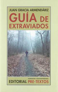 Guía de extraviados, por Juan Gracia Armendáriz