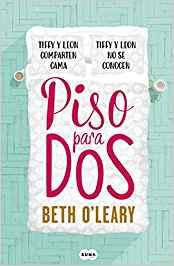 Piso para dos - Beth O'Leary